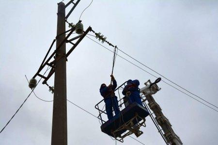 Энергетики АО «МРЭК» напоминают о недопустимости самовольных работ в охранных зонах электрических сетей