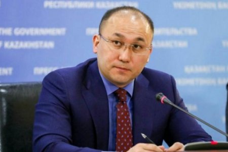 Слухи об отставке Токаева опроверг Абаев