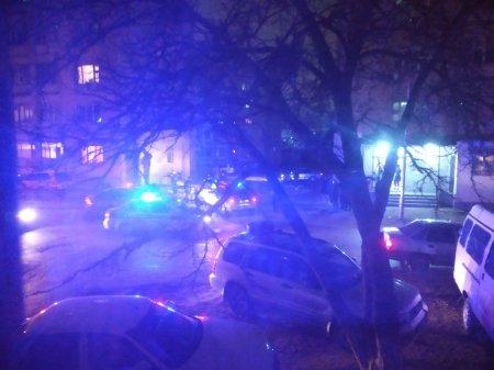 В мужчину стрелял неизвестный в 22 микрорайоне Актау
