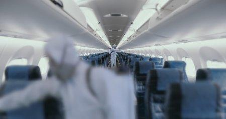Пилот частного самолёта рассказал, почему согласился перевезти семью судьи с коронавирусом