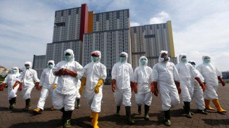 20 тысяч человек согласились заразиться для создания вакцины от коронавируса