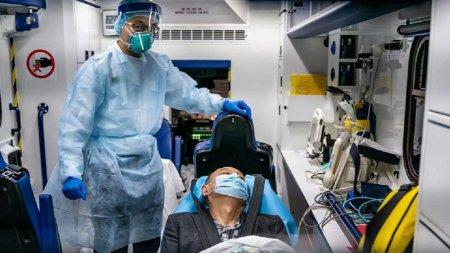 Учёные озадачены: коронавирус поражает мужчин чаще, чем женщин