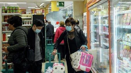 Сняты ограничения на время работы магазинов в период ЧП