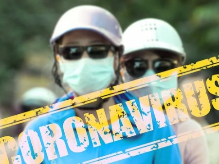 Число зараженных коронавирусом в Казахстане достигло 54