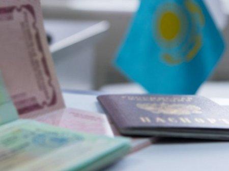 Иностранцам продлят рабочие визы из-за вспышки Covid-19 в Казахстане