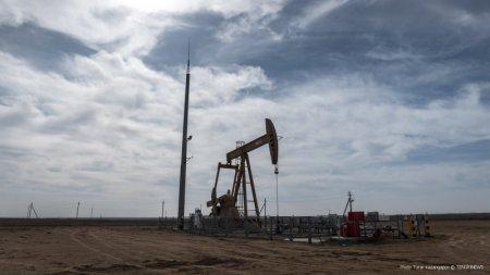 Цены на нефть продолжают идти вверх