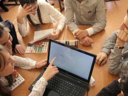 Как идет подготовка к дистанционному обучению школьников в Казахстане