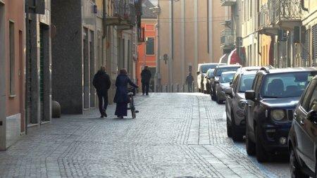 Смертность от COVID-19 в Италии побила суточный антирекорд