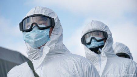 Eще 41 случай коронавируса зарегистрирован в Казахстане