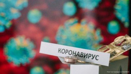 22 новых случая заражения коронавирусом зафиксировано в Казахстане