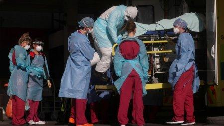 Число заражений коронавирусом в мире превысило 800 тысяч