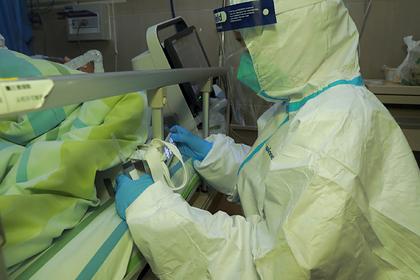 В США призвали Китай раскрыть обстоятельства первого заражения коронавирусом
