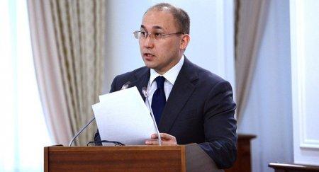Сейчас рано говорить о продлении карантина – министр Абаев