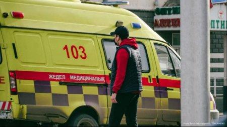 Еще 15 больных коронавирусом выявили по Казахстану