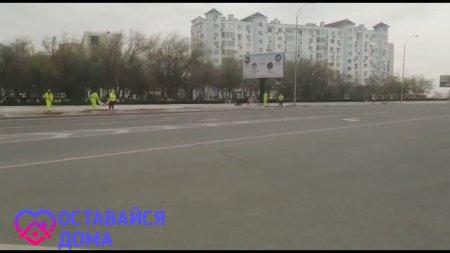 К- карантин ВИДЕО