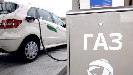 В Казахстане установили цены на реализацию сжиженного газа на АЗС