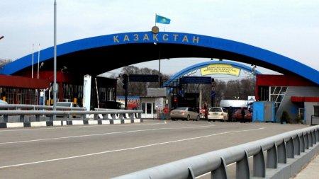 Кыргызстанцам станет проще пересекать границу с Казахстаном