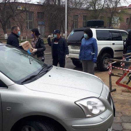 Жителей Актау просят помочь бездомным