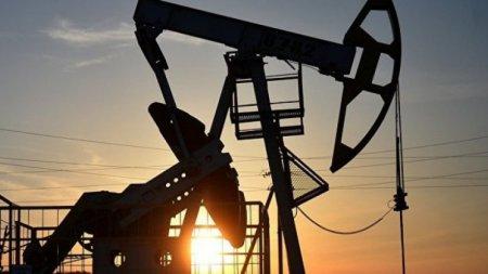 Цены на нефть растут после сделки ОПЕК+