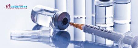О своих ощущениях поведала первый испытатель вакцины от COVID-19