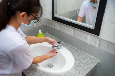 1967 случаев коронавируса зарегистрировано в Казахстане