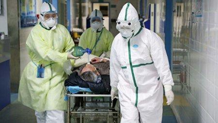 Ещё 24 человека заразились коронавирусом в Казахстане