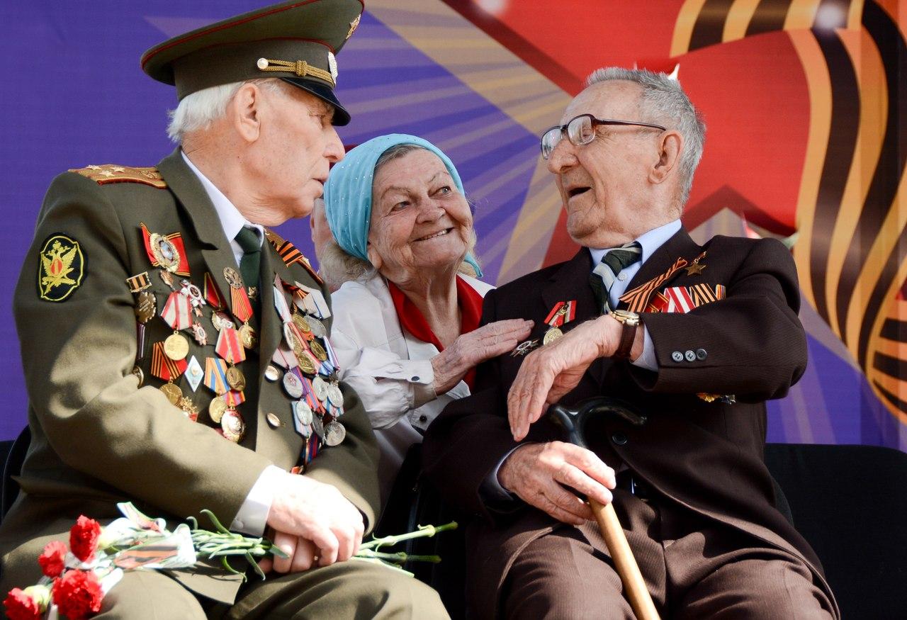 грозы, ветераны великой отечественной вов перейти украшению
