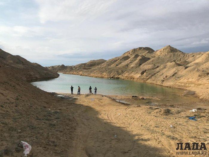 Департамент экологии: купание в водоёме Мангистау может привести к серьёзным заболеваниям