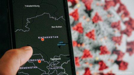 61 нового зараженного коронавирусом выявили в Казахстане