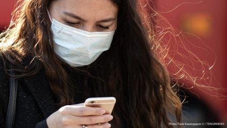 Коронавирус в Казахстане: 14 новых зараженных