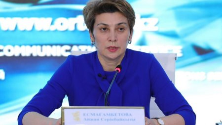 Об этапах снятия карантина рассказала Есмагамбетова