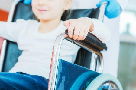 Родителям инвалидов предложили платить зарплату