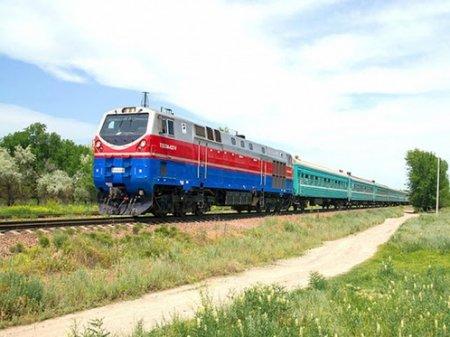 Какие поезда начнут курсировать с 1 июня в Казахстане