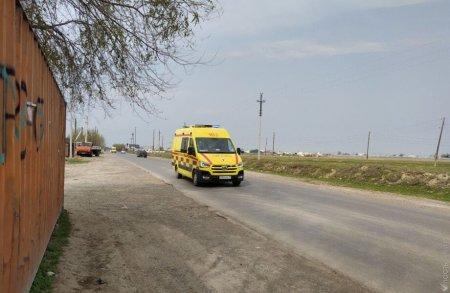 307 новых случаев коронавируса выявлено в Казахстане за сутки