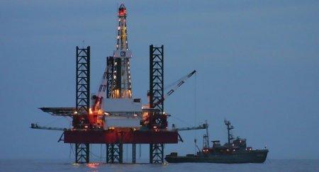 Цена нефти Brent на бирже ICE в Лондоне превысила 33 доллара за баррель
