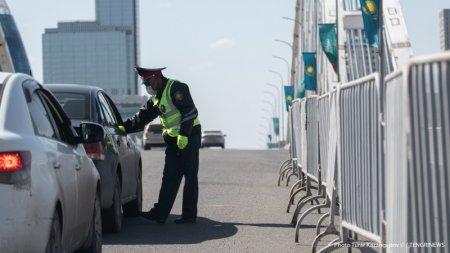 Запрет на езду между городами на авто объяснили в Минздраве