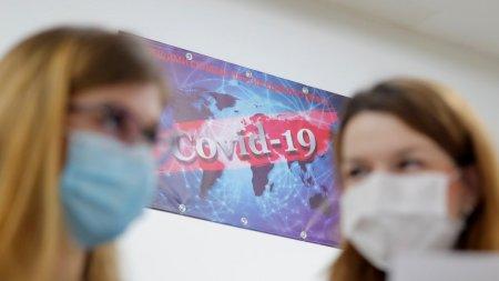 Найдены невосприимчивые к коронавирусу люди