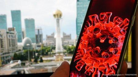 Сразу 363 новых случая коронавируса выявили в Казахстане