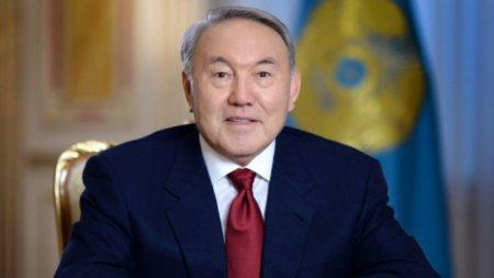 Елбасы поздравил казахстанцев с праздником Ораза айт