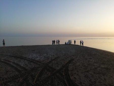 Спасатели Актау обнаружили тело утонувшего в море 16-летнего подростка