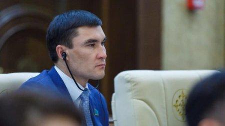 Серик Сапиев: Если суд докажет вину моего заместителя, подам в отставку