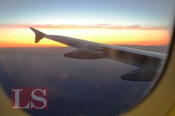Авиарейсы между Казахстаном и Азербайджаном откроются после 1 июля