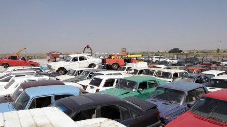 В Казахстане увеличен размер выплат за сдачу старого автомобиля на утилизацию