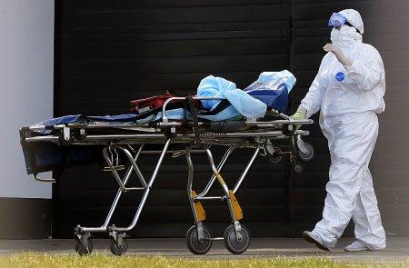 Ещё 263 казахстанца заболели COVID-19