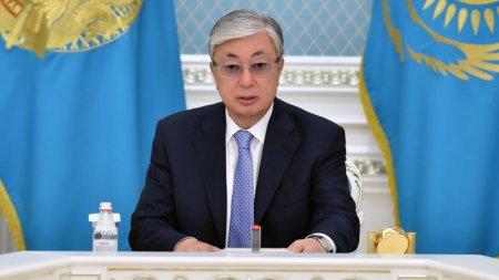 О переходе Казахстана на латиницу высказался Президент