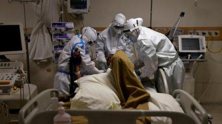 Вторая волна коронавируса может стать разрушительной - ВОЗ