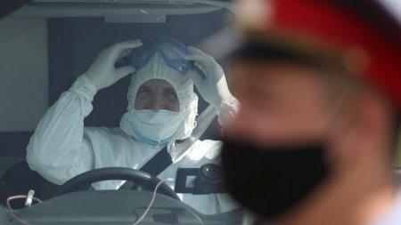 271 новый случай коронавируса выявлен в Казахстане