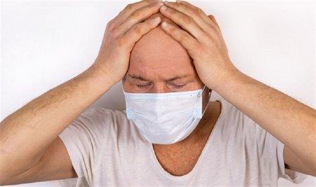 Коронавирус особо опасен для лысых мужчин - учёные