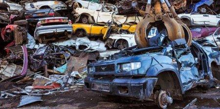 Теперь за утилизацию транспорта в Казахстане можно получить до 750 тысяч тенге