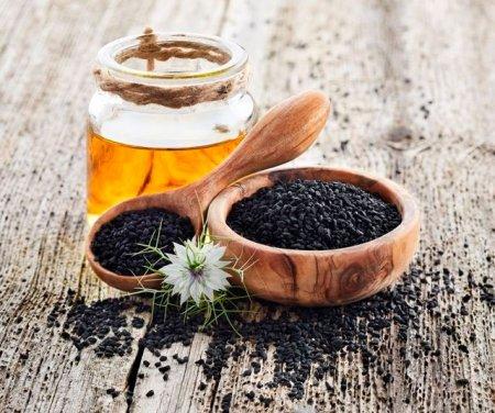 Пять причин покупать масло чёрного тмина в капсулах